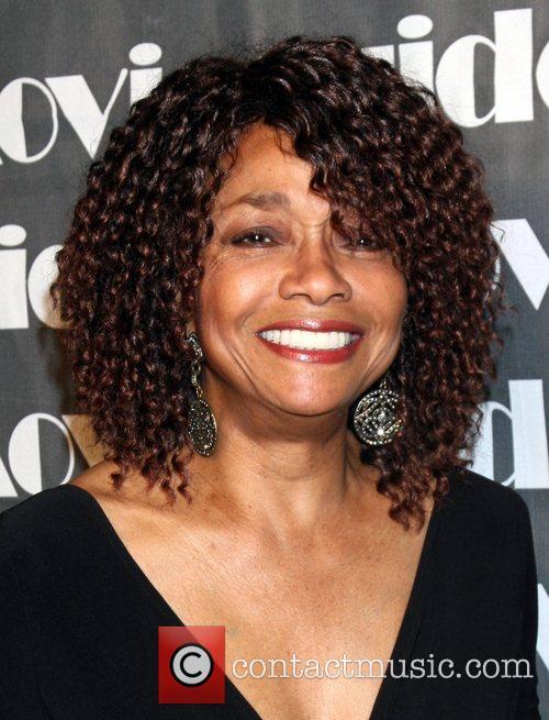 Beverly Todd, Movieguide Faith And Value Awards 2008 and Beverly Hilton Hotel 2