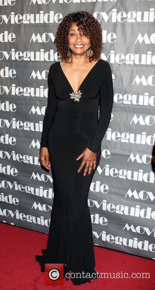 Beverly Todd, Movieguide Faith And Value Awards 2008 and Beverly Hilton Hotel 3