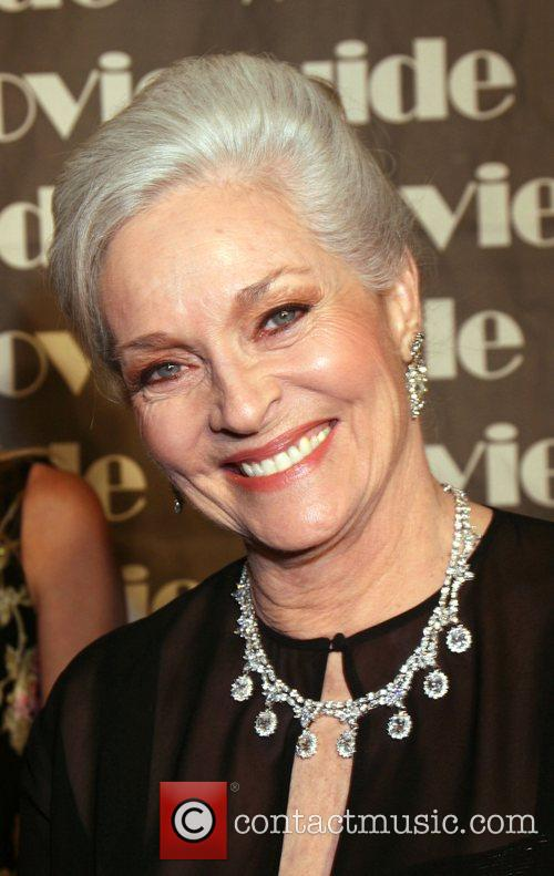 Lee Meriwether, Movieguide Faith And Value Awards 2008 and Beverly Hilton Hotel 3