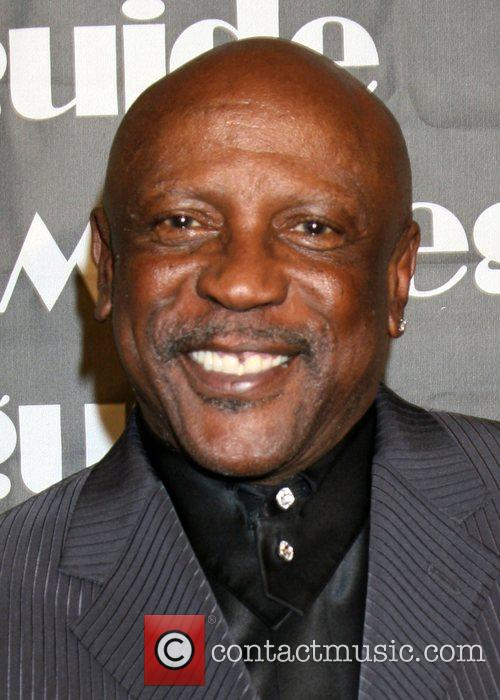 Louis Gossett Jr, Movieguide Faith And Value Awards 2008 and Beverly Hilton Hotel 2