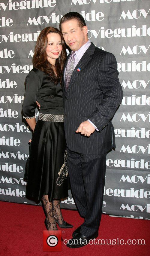Stephen Baldwin, Movieguide Faith And Value Awards 2008 and Beverly Hilton Hotel 3