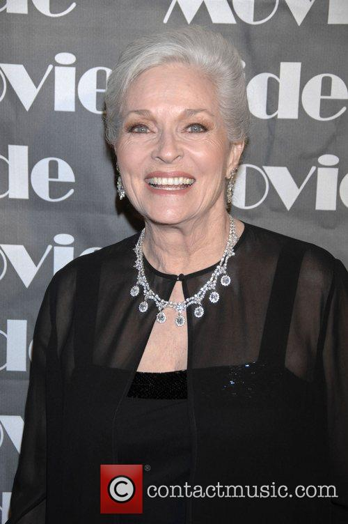 Lee Meriwether, Movieguide Faith And Value Awards 2008 and Beverly Hilton Hotel 8