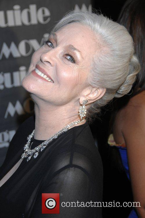 Lee Meriwether, Movieguide Faith And Value Awards 2008 and Beverly Hilton Hotel 7