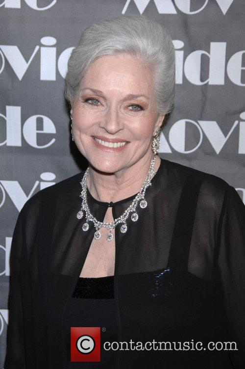 Lee Meriwether, Movieguide Faith And Value Awards 2008 and Beverly Hilton Hotel 5