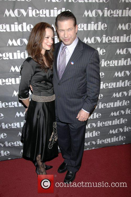 Stephen Baldwin, Movieguide Faith And Value Awards 2008 and Beverly Hilton Hotel 5