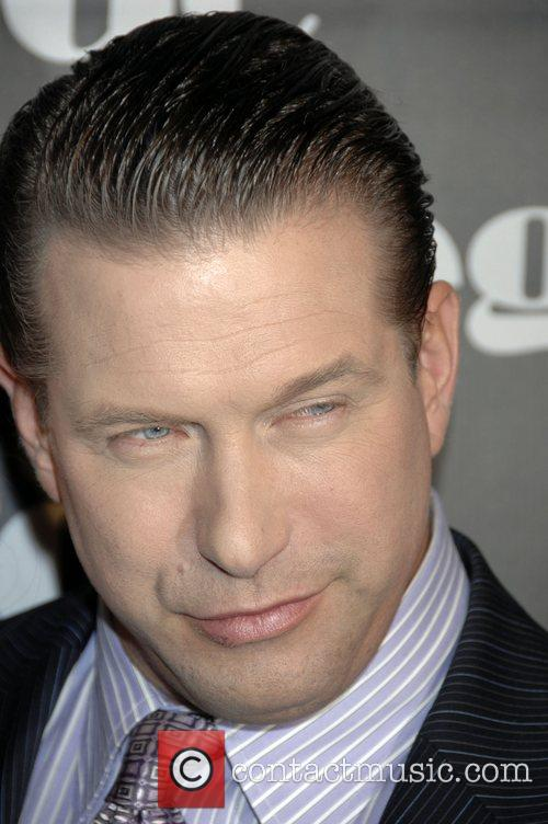 Stephen Baldwin, Movieguide Faith And Value Awards 2008 and Beverly Hilton Hotel 6