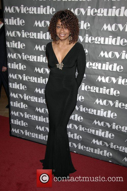 Beverly Todd, Movieguide Faith And Value Awards 2008 and Beverly Hilton Hotel 1