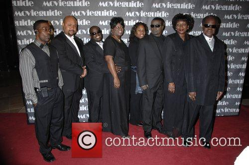 Blind Band Blues, Movieguide Faith And Value Awards 2008 and Beverly Hilton Hotel 6