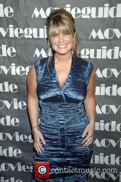 Natalie Grant, Movieguide Faith And Value Awards 2008 and Beverly Hilton Hotel 3