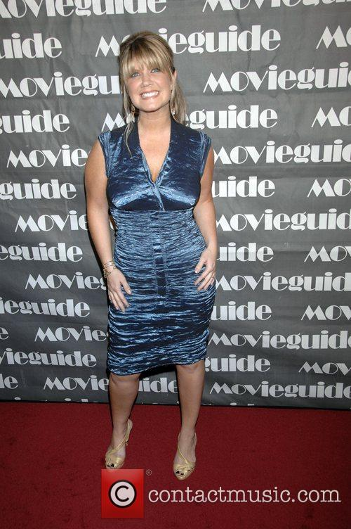 Natalie Grant, Movieguide Faith And Value Awards 2008 and Beverly Hilton Hotel 4