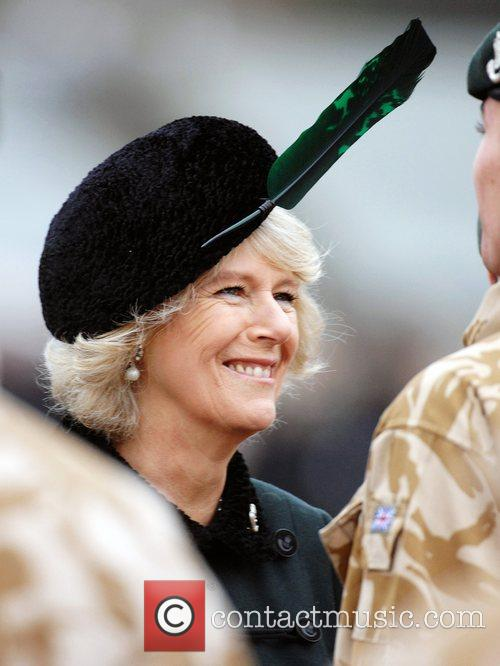 Camilla and The Rifles 1