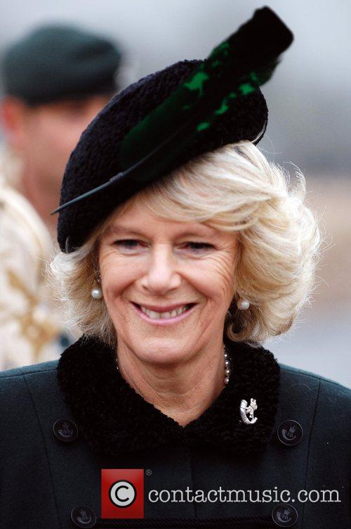 Camilla and The Rifles 9