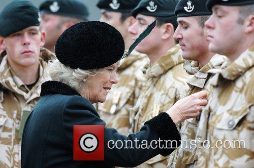 Camilla and The Rifles 7