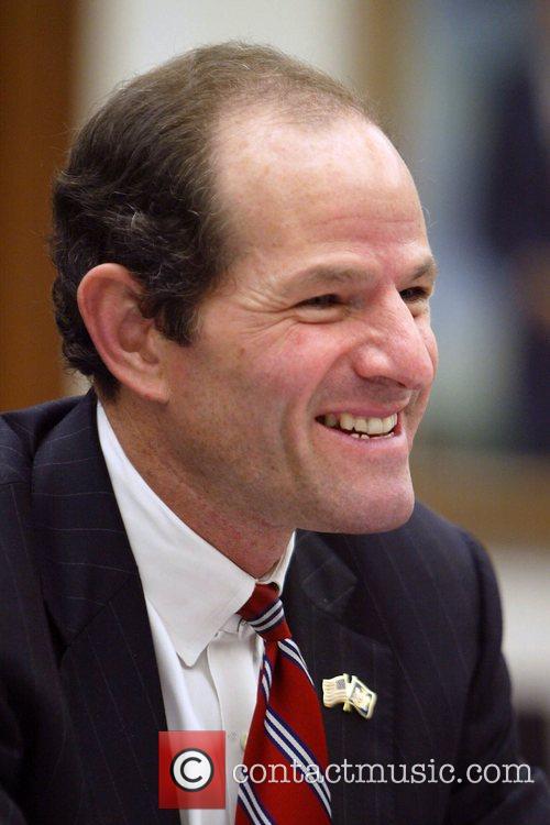 New York Governor Eliot Spitzer and Fox