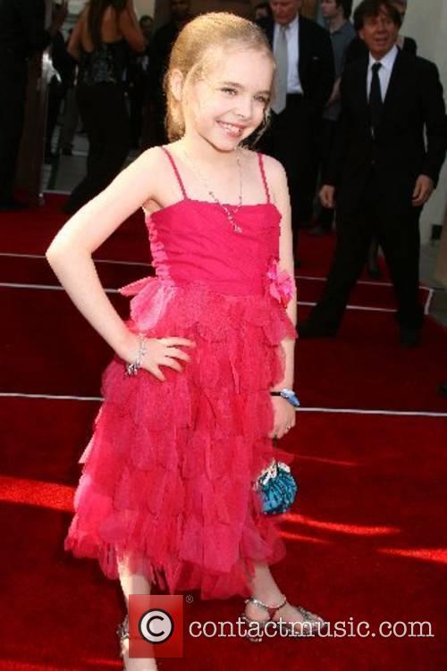 Darcy Rose Byrnes 2