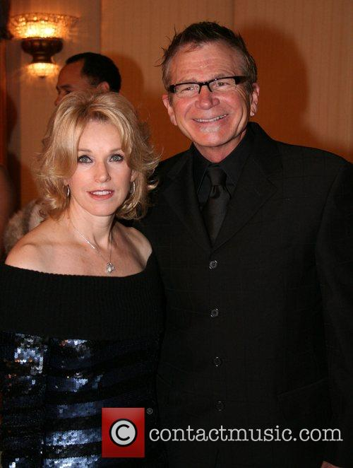 David Leisure and Patricia Bunch