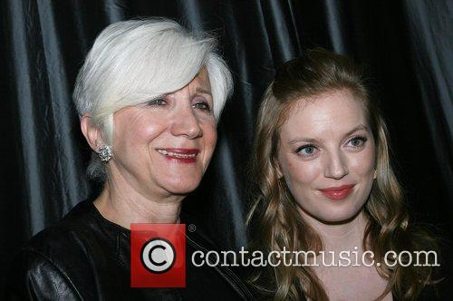 Olympia Dukakis and Sarah Polley 2
