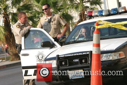 Alexander, Eve, Police and Thursday 9