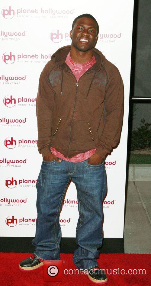 Kevin Hart 11