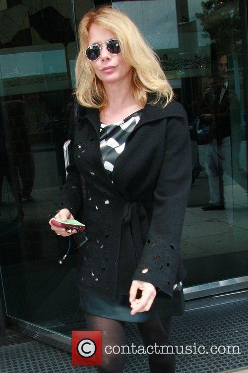 Rosanna Arquette 6