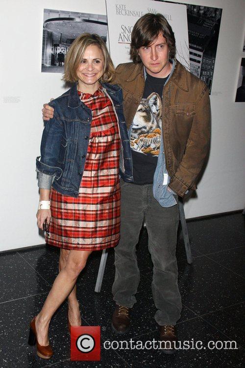 Amy Sedaris, Director and David Gordon Green