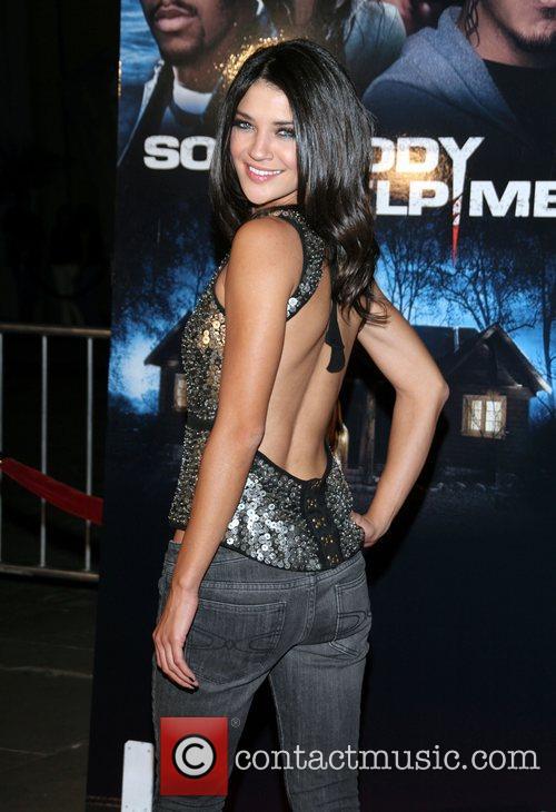 Jessica Szohr 1