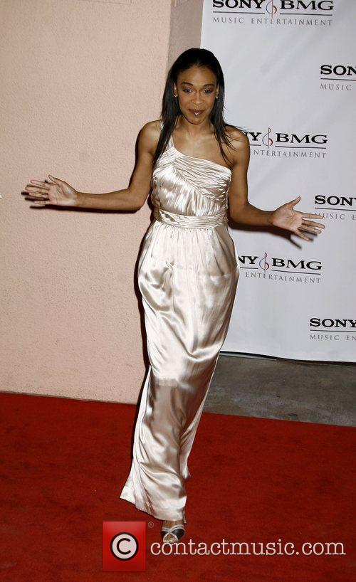 Destiny's Child, The 50th Grammy Awards Gallery and Grammy