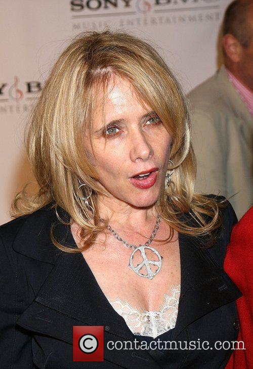 Rosanna Arquette, Bmg, Grammy Awards and Grammy
