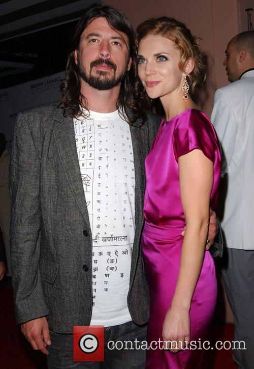 Dave Grohl, Bmg, Grammy Awards and Grammy 11