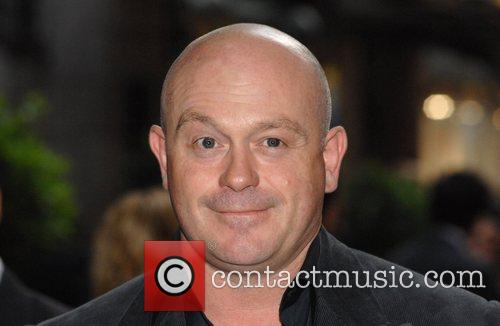 Ross Kemp and Take That