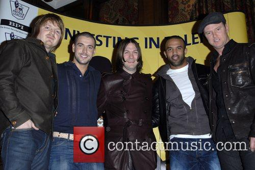 Kasabian and Craig David