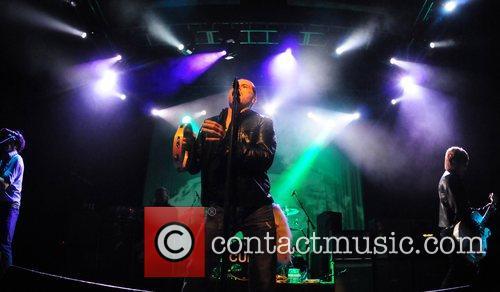 Ian Astbury and The Cult 2