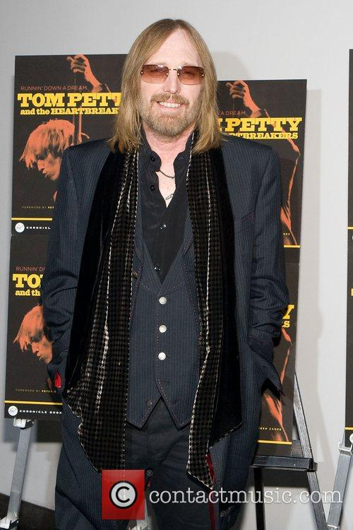 Petty: 'My Wife Saved Me From Depression'