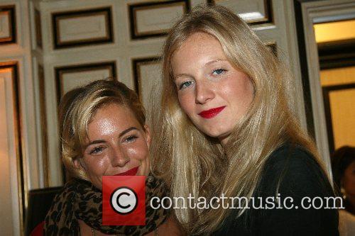 Sienna Miller and Savannah Miller 3