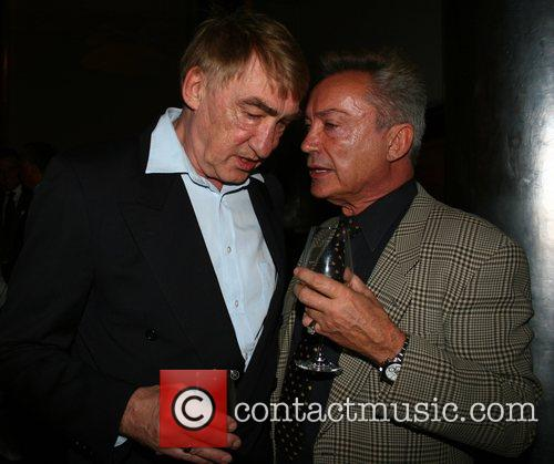 Gottfried John and Udo Kier