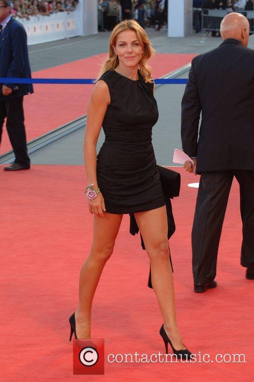 Claudia Gerini 2