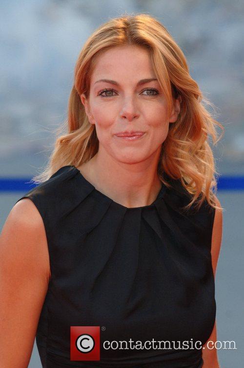 Claudia Gerini 3