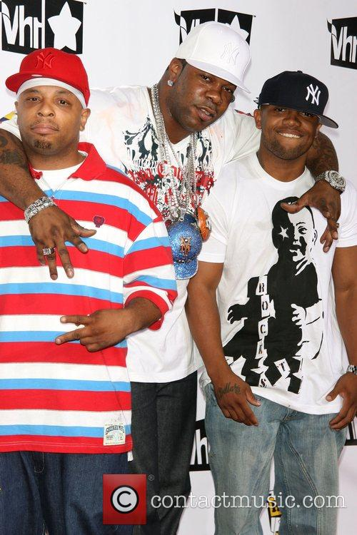 Busta Rhymes and Vh1 8