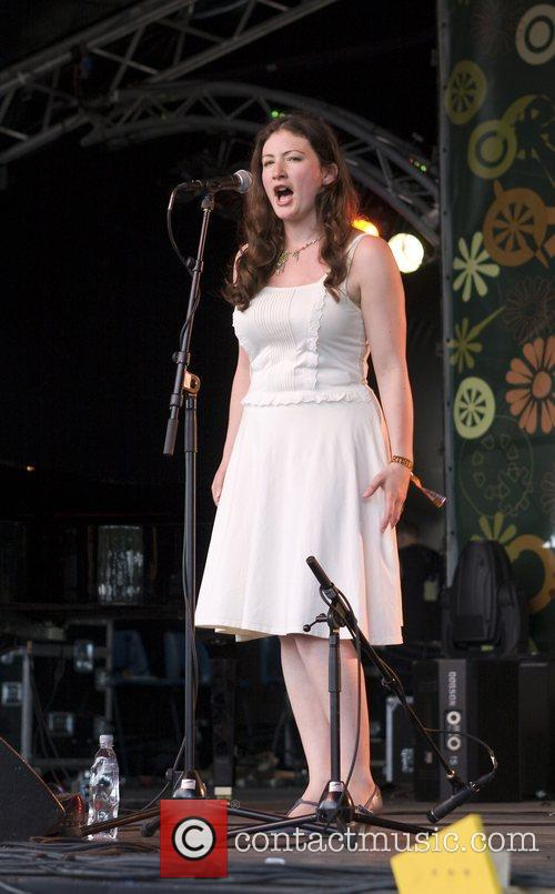 The Unthanks and The Big Chill 6
