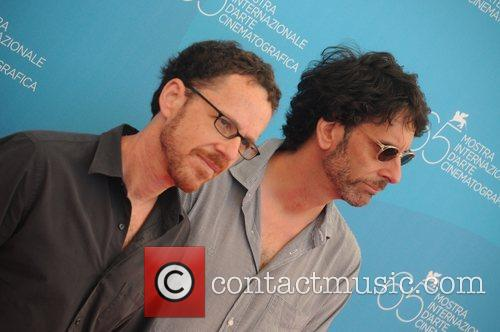 Coen Brothers and Joel Coen