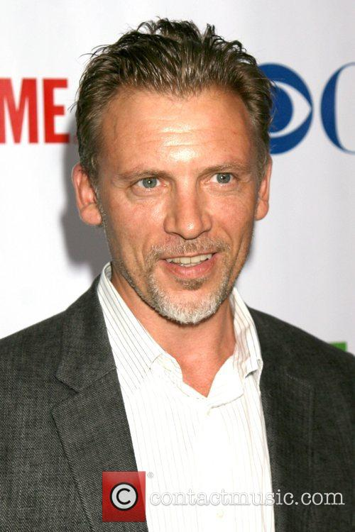 Callum Keith Rennie and Cbs