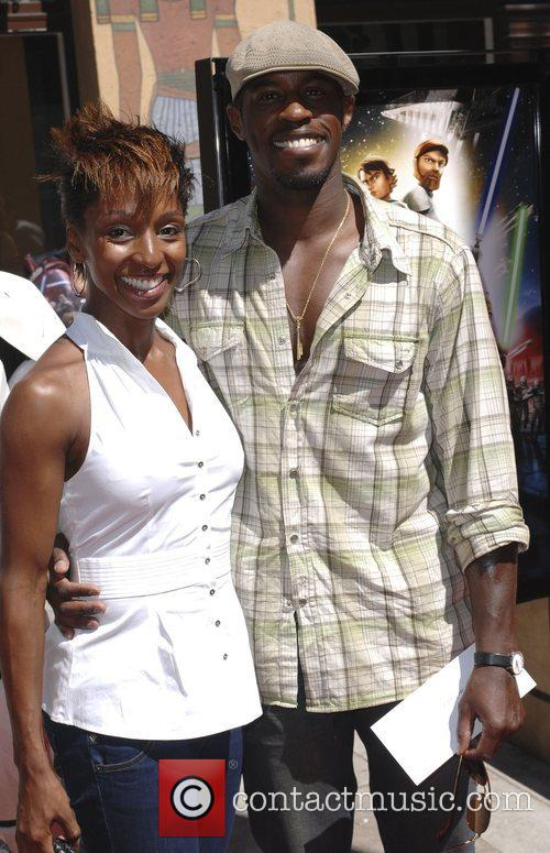 Ahmed Best and Egyptian Theater