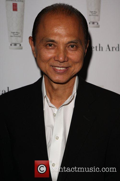 Jimmy Choo and 24 Club 2