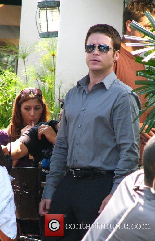 Kevin Connolly and Hbo 1
