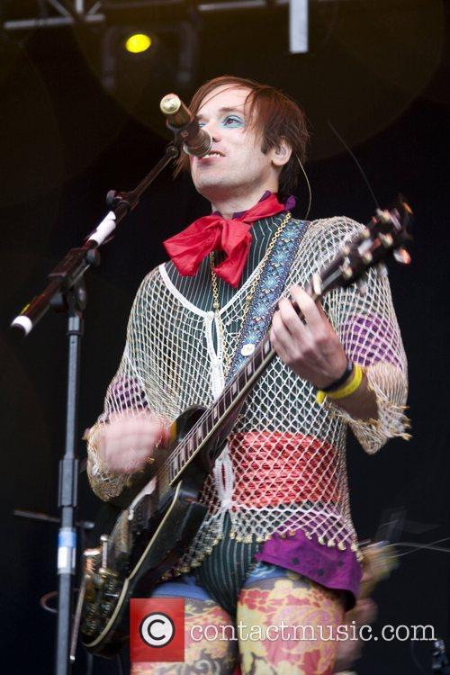Of Montreal and Field Day