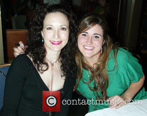 Bebe Neuwirth and Kaycee Stroh