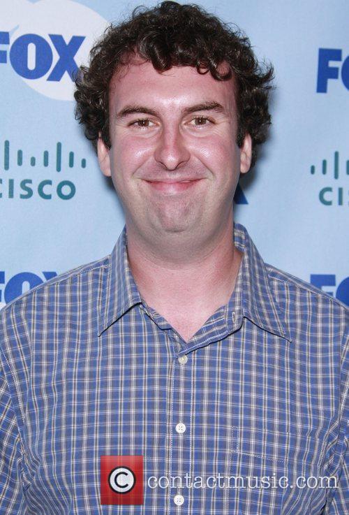 Matt Braunger 1