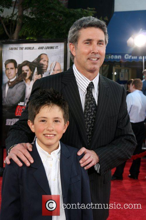 Peter Segal and Son