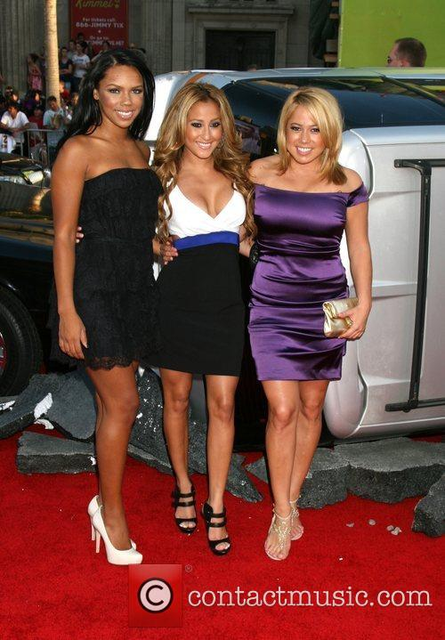 Cheetah Girls 4