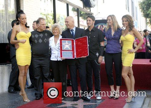 Howie Mandel and Family